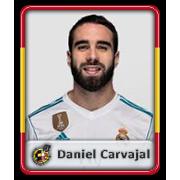 Дани Карвахаль