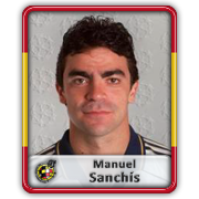 Мануэль Санчис