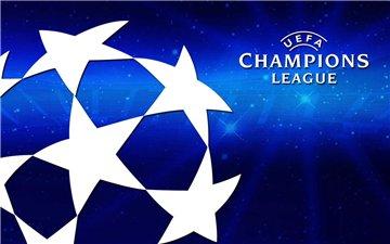 Календарь матчей Лиги Чемпионов 2011/2012